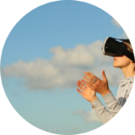 Virtual Empathy The added value of Virtual Reality in Psychotherapy